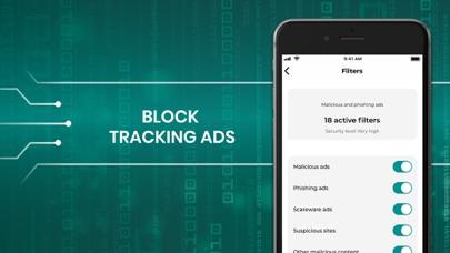 Keep Private: data security Screenshot