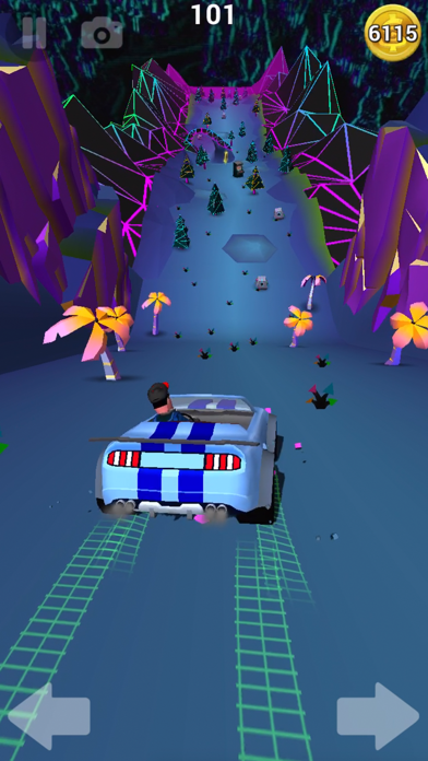 Screenshot from Faily Brakes