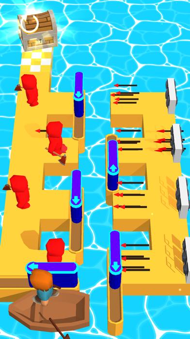 Treasure Escape screenshot 3