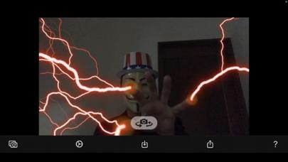AR Lightning screenshot 6