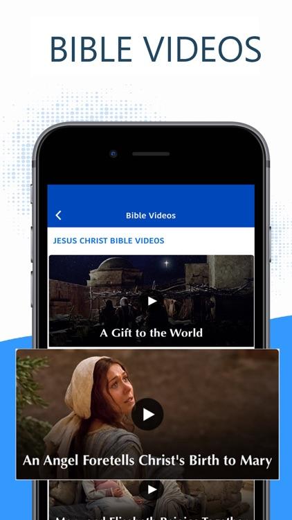 NLT Bible Pro - Holy Version screenshot-5