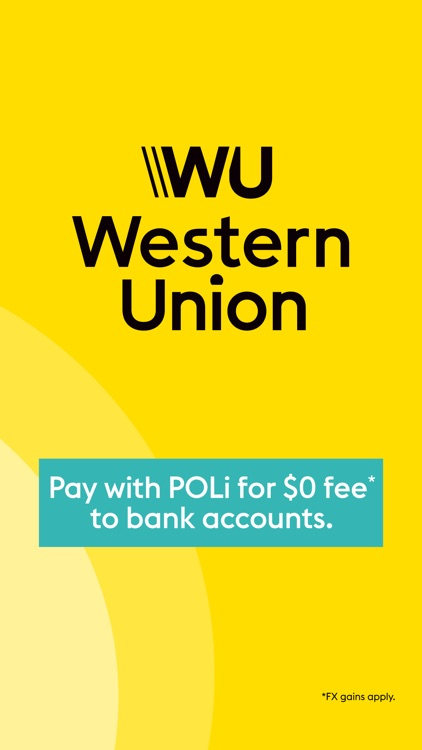 Western Union : Money Transfer