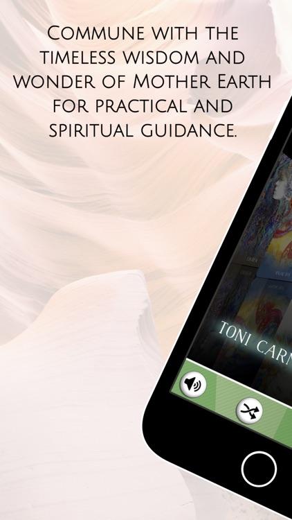 Sacred Earth Oracle
