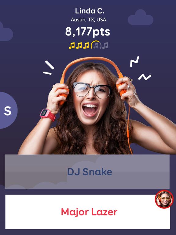 SongPop 2 - Guess The Song screenshot