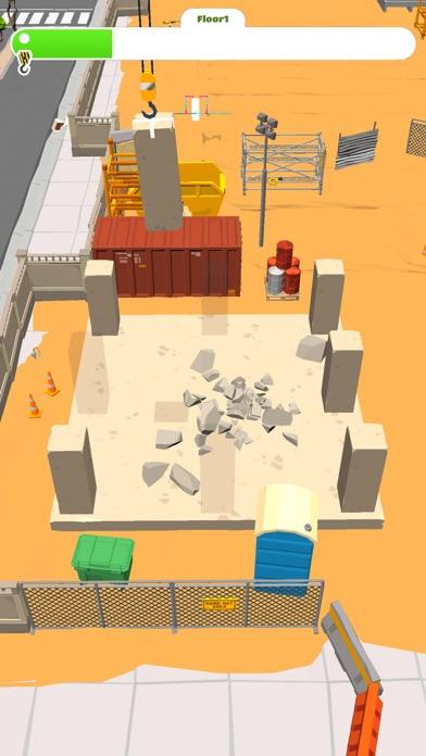 Construction Simulator 3D screenshot 9