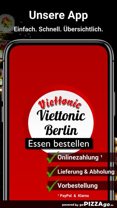 Viettonic Berlin Spandau screenshot 1