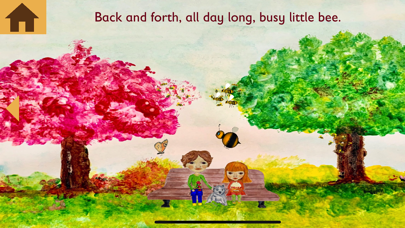 Lolly Lolly Storytime Screenshot
