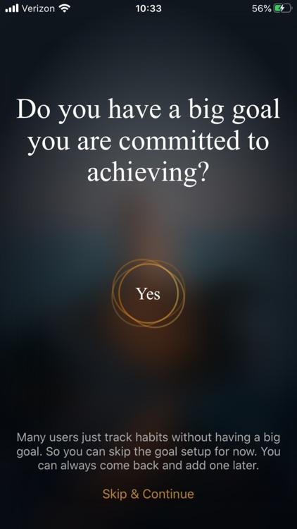 The Habit Factor® PRO screenshot-0