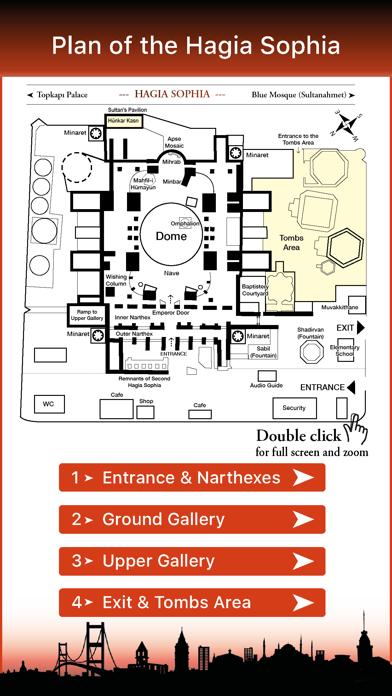 Hagia Sophia Guideのおすすめ画像3