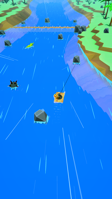 Raft Trail screenshot 5
