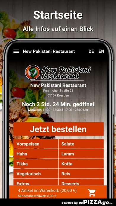 New Pakistani Dresden screenshot 2