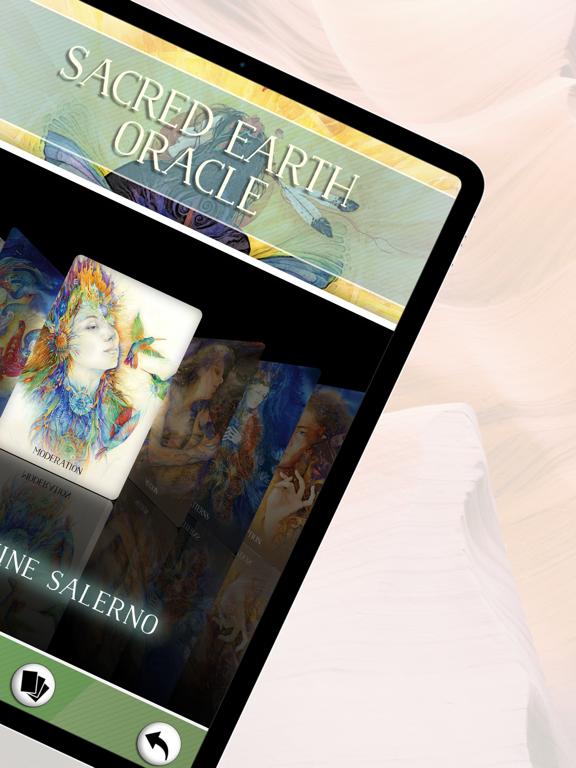 Sacred Earth Oracle screenshot 13