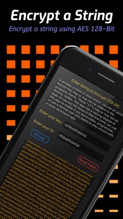 String Conversion Tool Screenshot