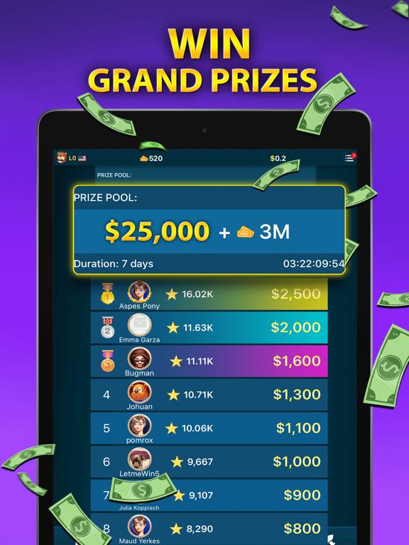Bingo Clash: win real cash screenshot 11