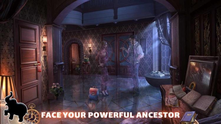 Grim Tales: Heritage screenshot-4