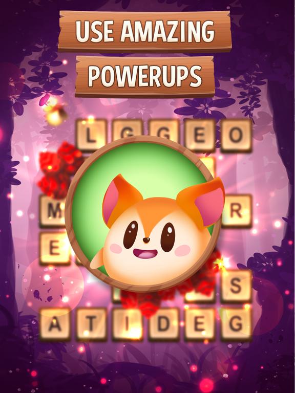 Spell Forest - Word Adventure screenshot 10