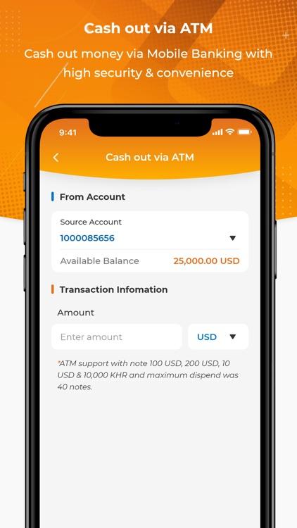 CPBank Mobile Banking screenshot-5