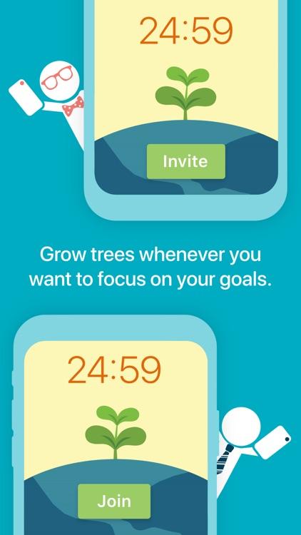 Flora - Green Focus screenshot-3