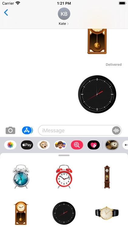 Ultimate Clocks screenshot-3