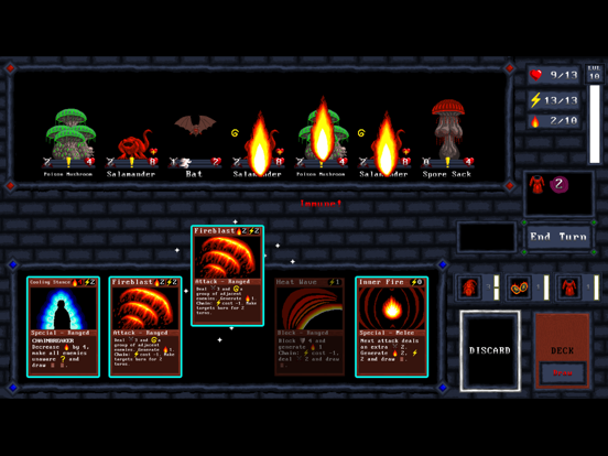 Card Quest : Card Combat screenshot 8