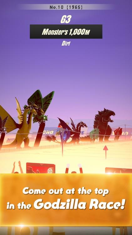 RUN GODZILLA screenshot-0