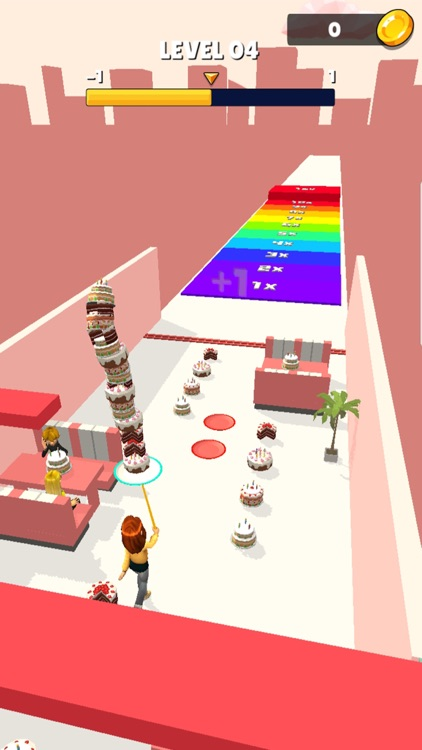 Plate Runner 3D screenshot-6