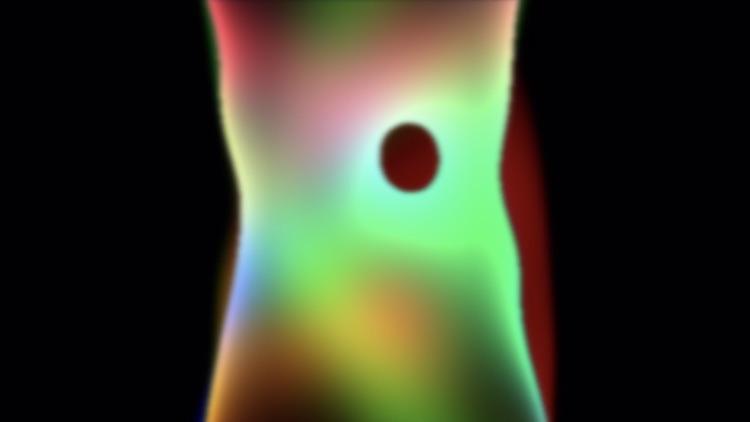 Sensory Abstract#2 screenshot-5