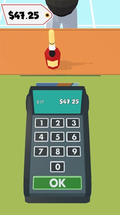 最强收银员 (Cashier 3D) screenshot-4