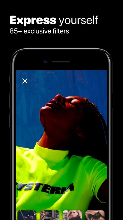 Fade It - Insta-Size & No-Crop screenshot-4