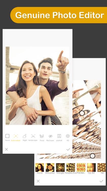 ProKnockOut-Mix Photo Editor screenshot-5