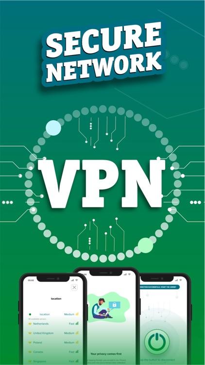 VPN Master: Unlimited Proxy