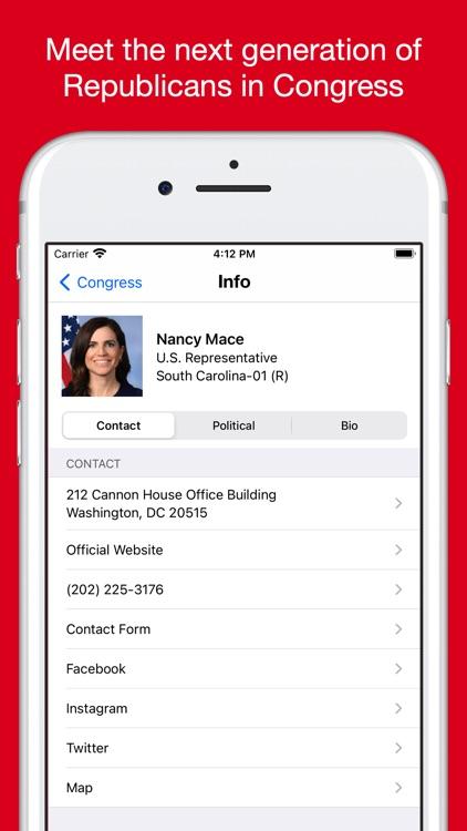 Congress+ screenshot-7