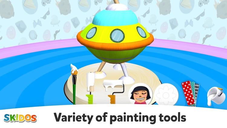 Coloring games: for kids 2-6 screenshot-4