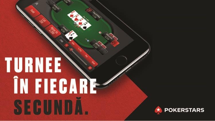 PokerStars Jocuri Poker Online screenshot-6