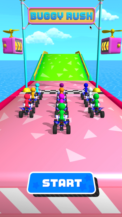 Buggy Rush screenshot 1