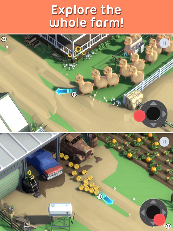 Clash of Crowds screenshot 8