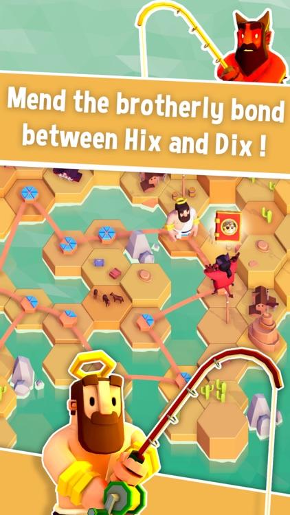 HIX screenshot-6