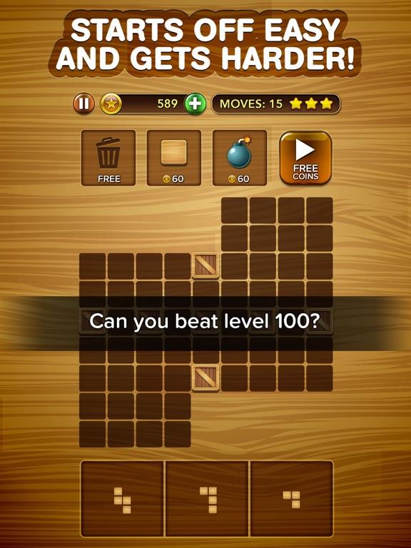 Best Blocks Block Puzzle Games screenshot 10