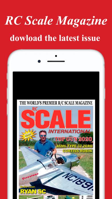 RC SCALE INTERNATIONALScreenshot of 1