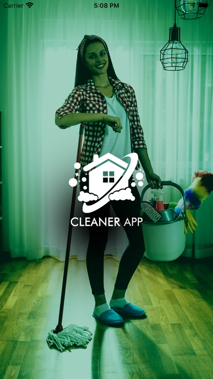 CubeHomeCleaner