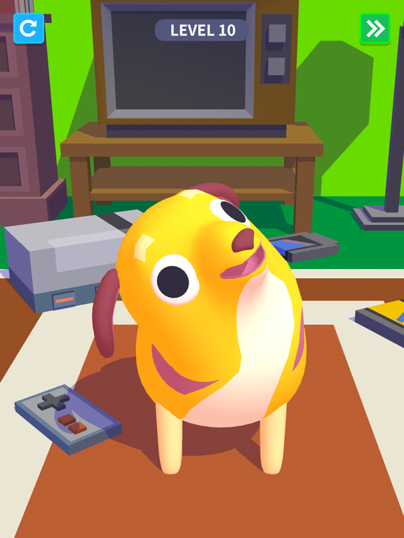 Animal Games 3D screenshot 16