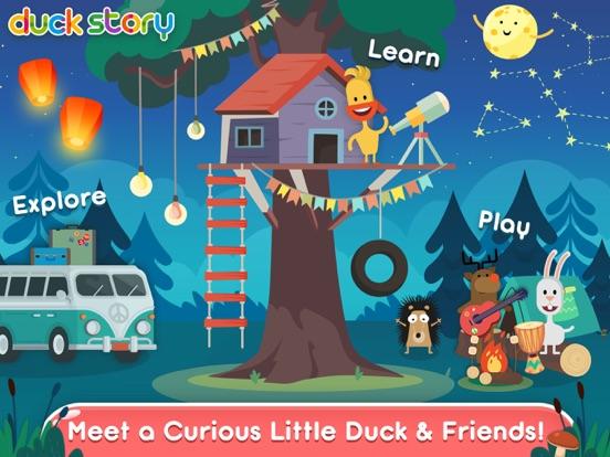 Duck Story World screenshot 9