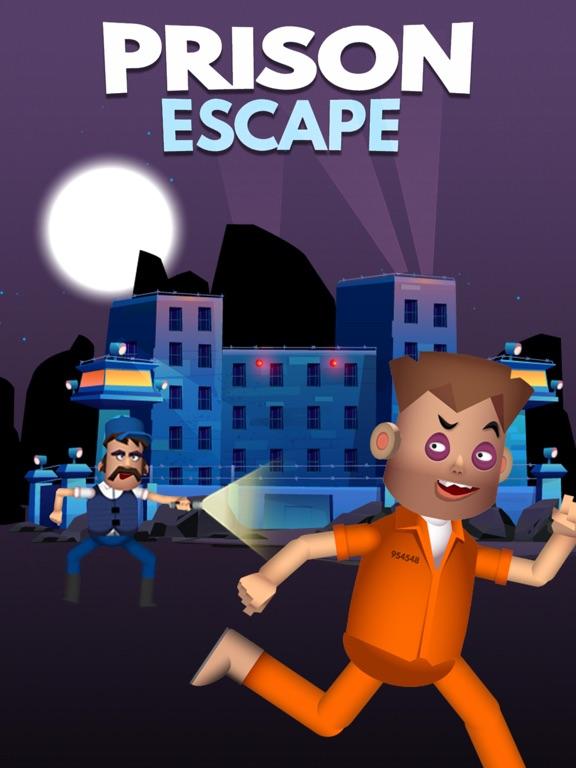 Prison Escape!! screenshot 7