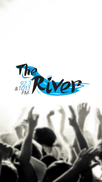 92.3 & 101.1 The River