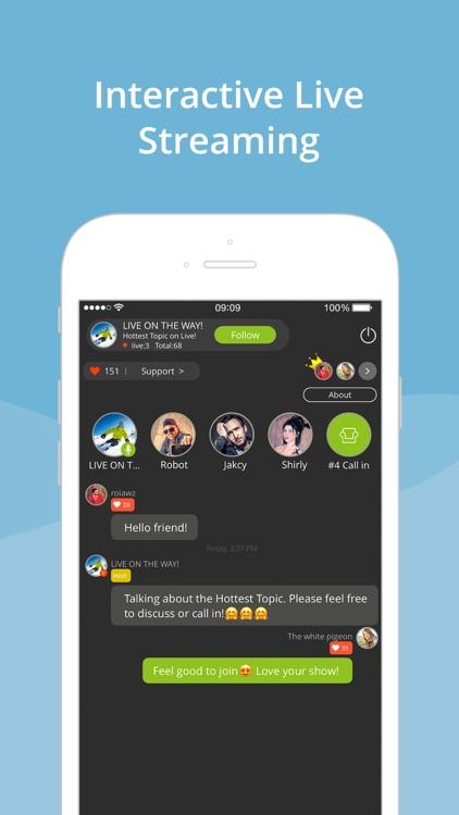 Podbean Podcast App & Player screenshot-5