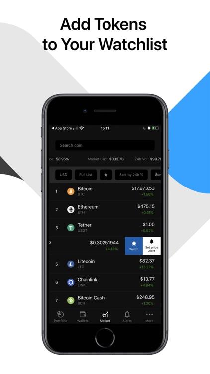 Accointing - Crypto Tracker screenshot-5