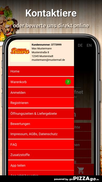 Bawa Duisburg screenshot 3