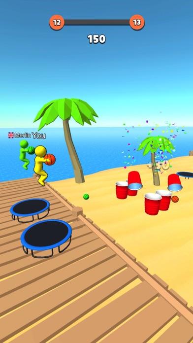 Jump Dunk 3Dのおすすめ画像4