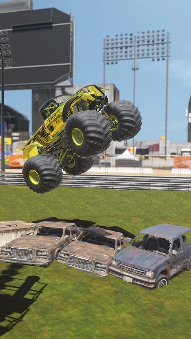 Wheel Offroad screenshot 1