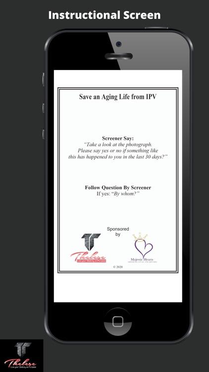 Save An Aging Life screenshot-4